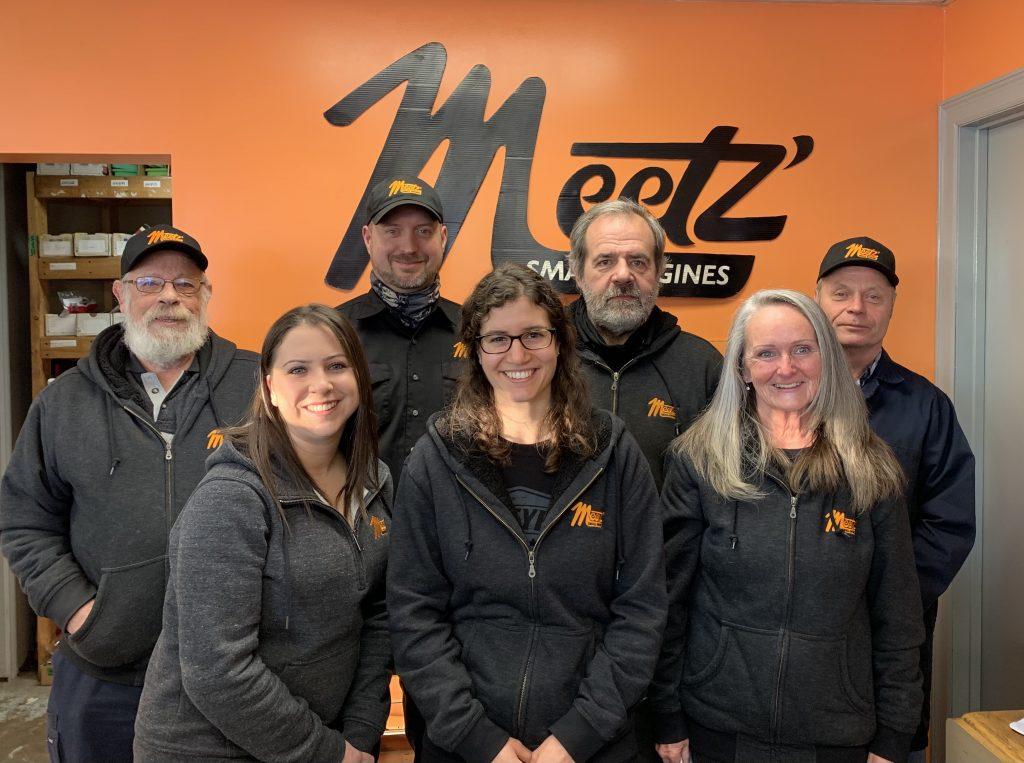 Meetz' Celebrates their 25th Anniversary